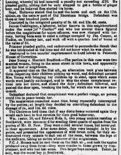 1858ib 14th September SA