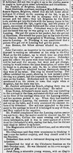 1859hg 30th August SA Crime