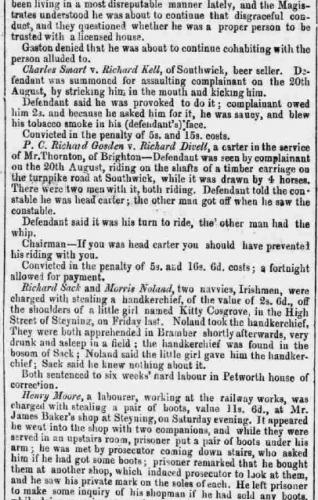1859ib 13th September SA