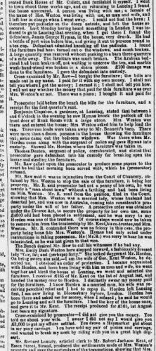 1859jf 25th October SA