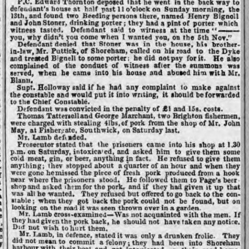 1859kf 29th November SA