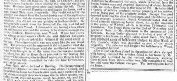 1837g 28th November Brighton Patriot Original