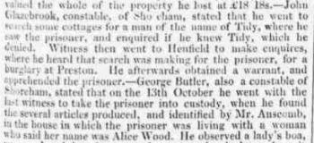1837ga 28th November Brighton Patriot Part One