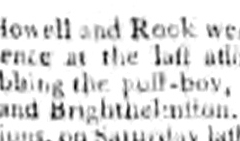 1793 12th April 1793 Chester Chronicle