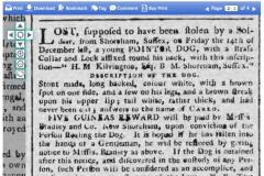 1804 24th December Hampshire Telegraph