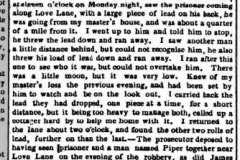 1836e 9th July Hampshire Advertiser