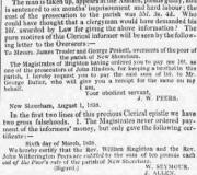 1838q 21st August Brighton Patriot