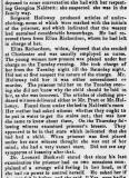 1857lc 15th December SA Child Murder