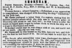 1859lb 6th December SA