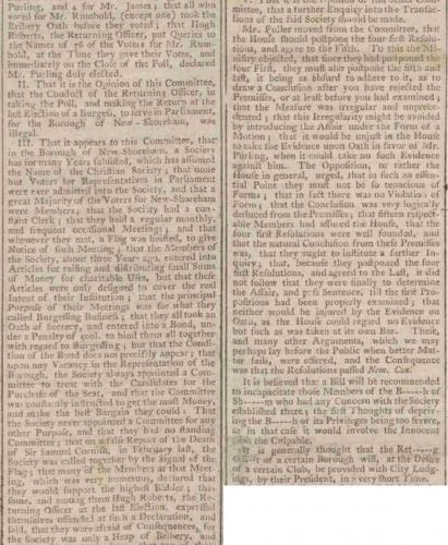 1771ab 18th February Northampton Mercury