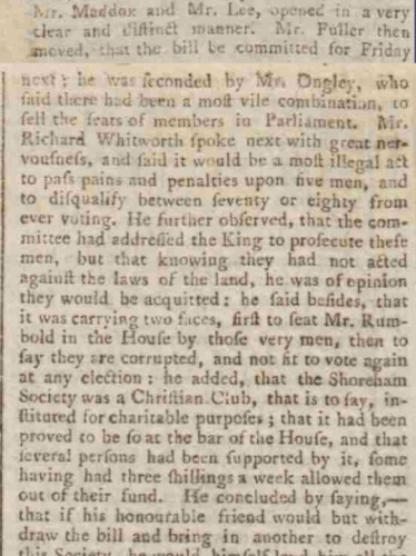 1771fa 20th April Kentish Gazette