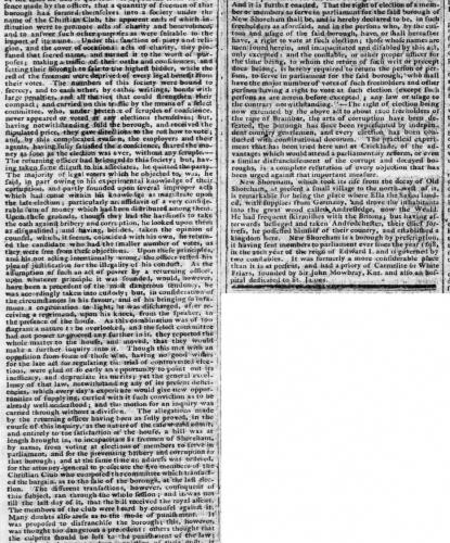 1793 Hampshire Chronicle