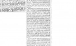 1837h 1st August Brighton Patriot Hustings