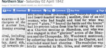 1842e 2nd April