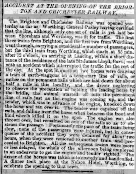 1845kg 25th November London Standard