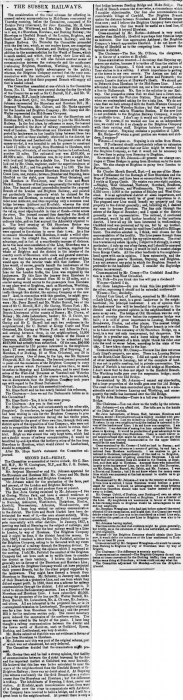1858dd 27th April SA