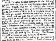 1852lb 18th December Hampshire Telegraph