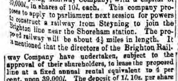 1856i 30th September London Daily News