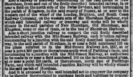 1857if 16th November Daily News