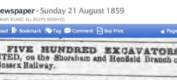 1859hc 21st August Reynolds Newspaper
