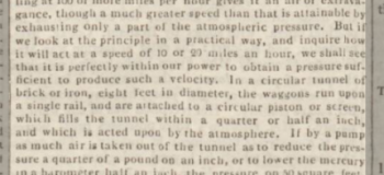 1827la 7th December Chester Chronicle