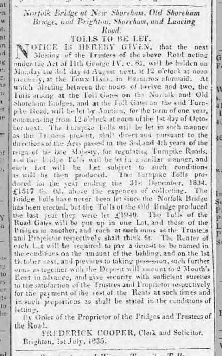 1835h 20th July SA