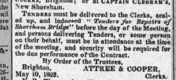 1823e 19th May SA