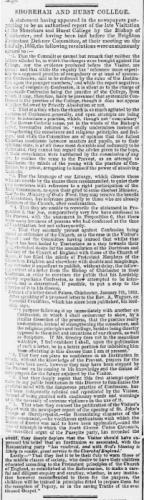 1853ge 12th July SA