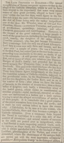 1855lb 26th December Dumfries Galloway Standard