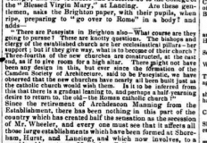 1855le 29th December Hampshire Advertiser