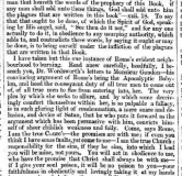 1856bg 29th February Royal Cornwall Gazette