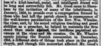 1859jd 15th October Hampshire Telegraph