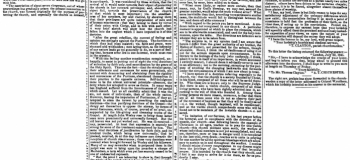 1845hab 2nd August Hampshire Advertiser