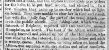 1842k 7th November London Standard