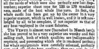 1847ld 25th December Hampshire Telegraph