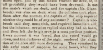 1853ja 15th October Westmorland Gazette
