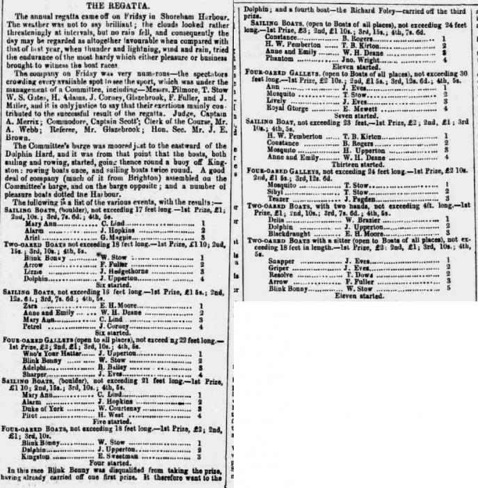 1858ic 14th September SA