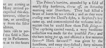 1801b 31st October Caledonian Mercury