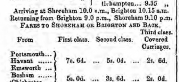 1857fd 13th June Hampshire Telegraph
