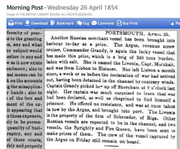 1854df 26th April