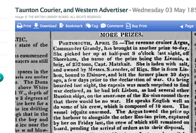 1854ed 30th May