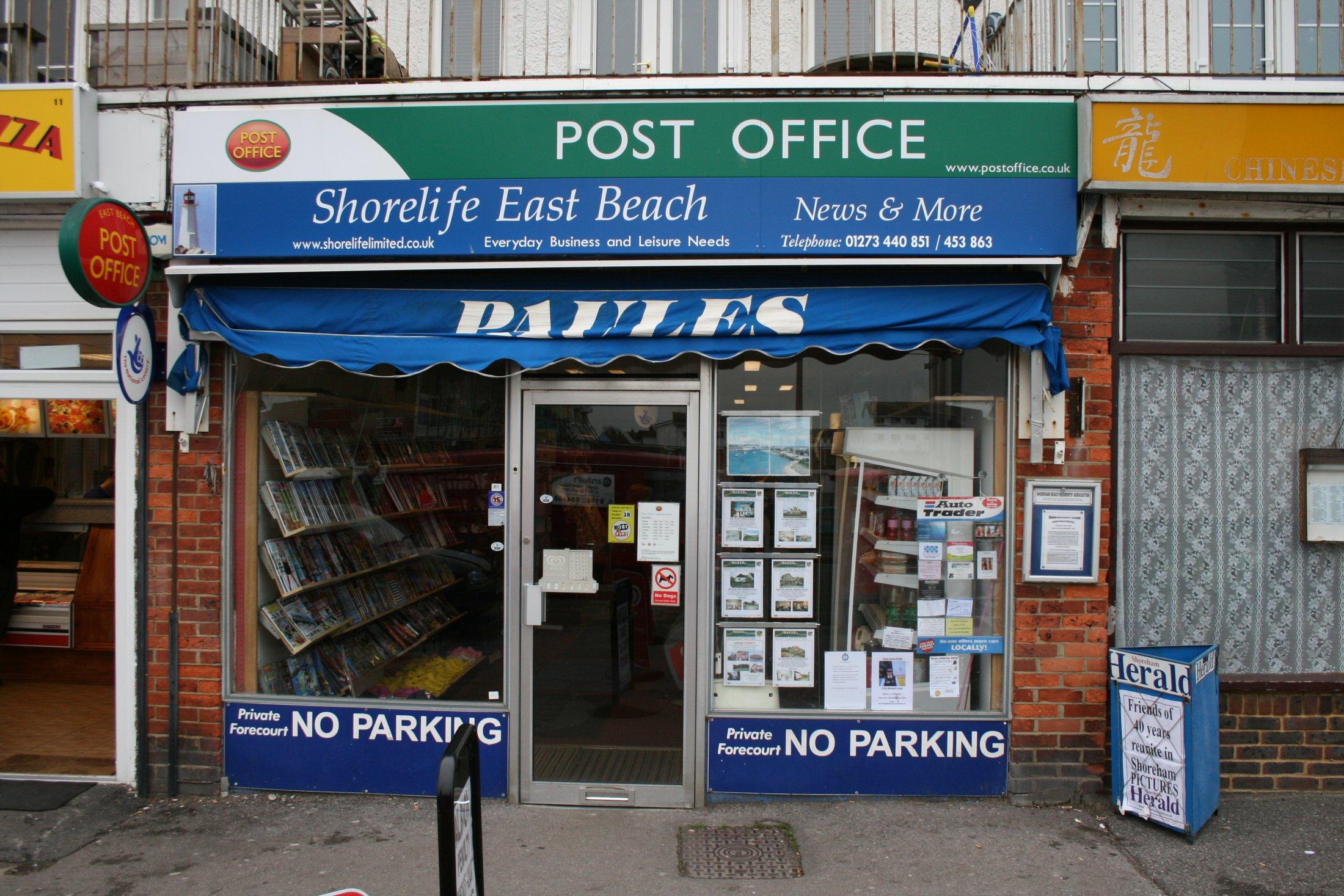 13 East Beach Post Office (2)