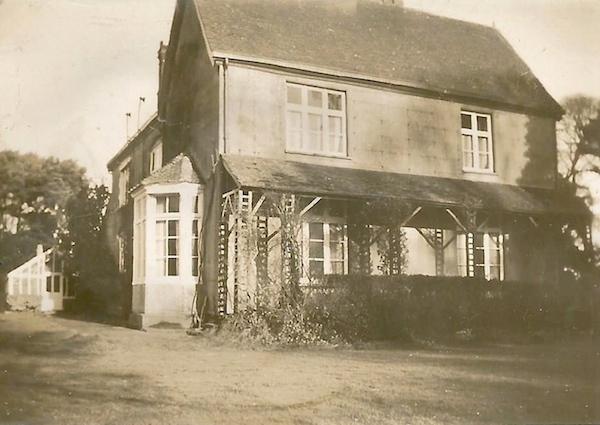 AH3 Ashcroft circa 1929