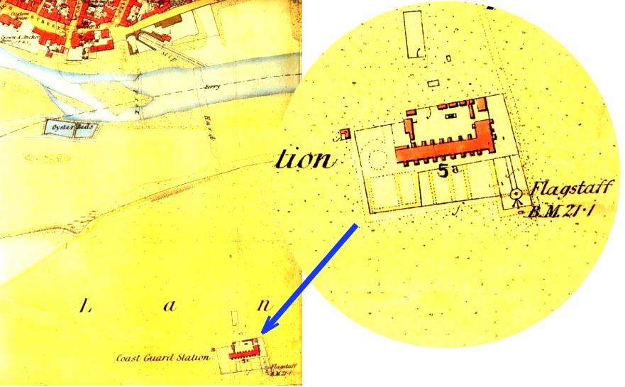 Description: 1860 map