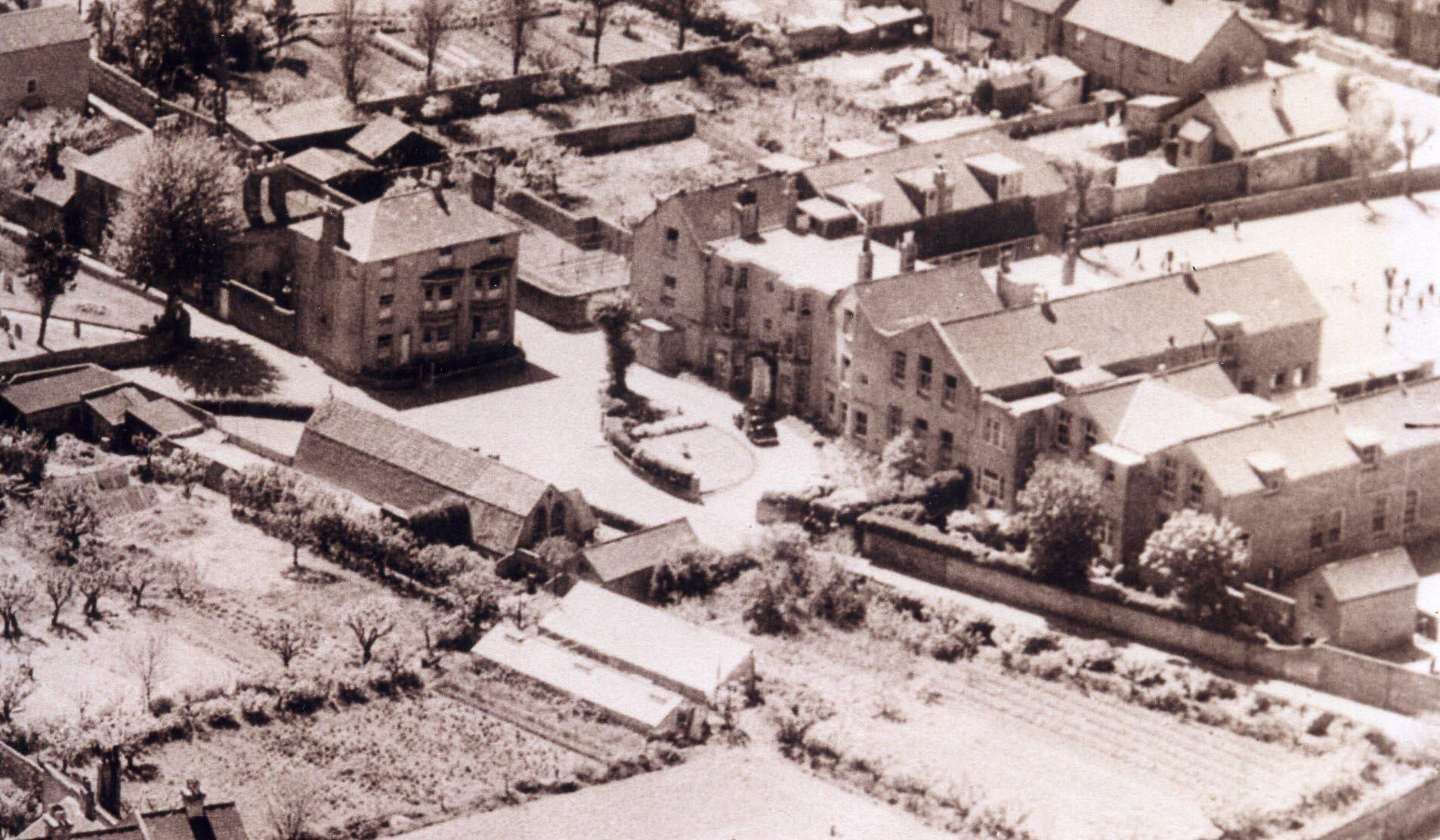 Grammar School 1955
