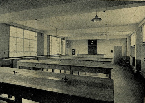 MR7 Laboratory