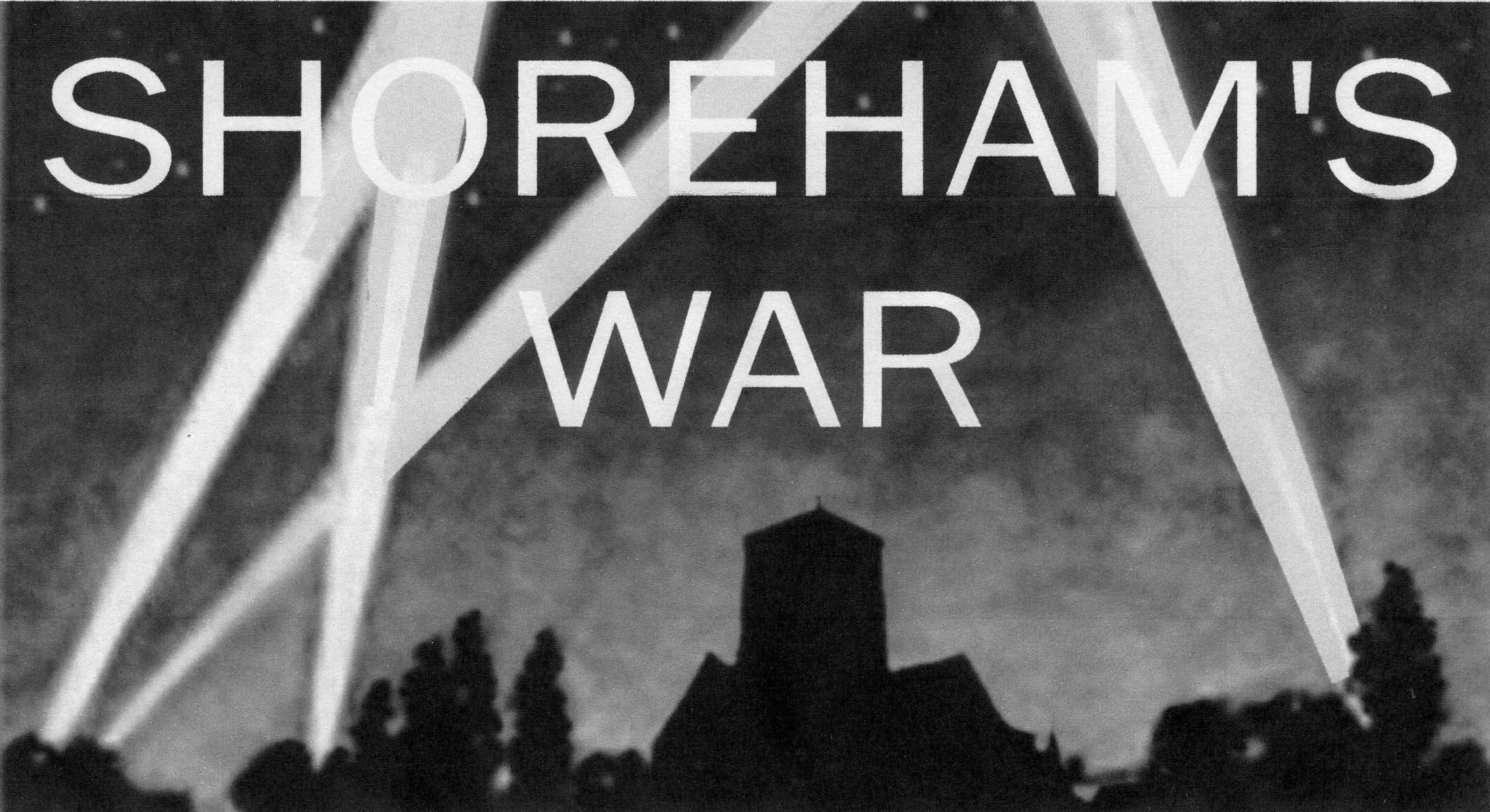 SHOREHAMS WAR Final