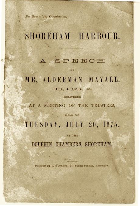 1a Shoreham Harbour Meeting