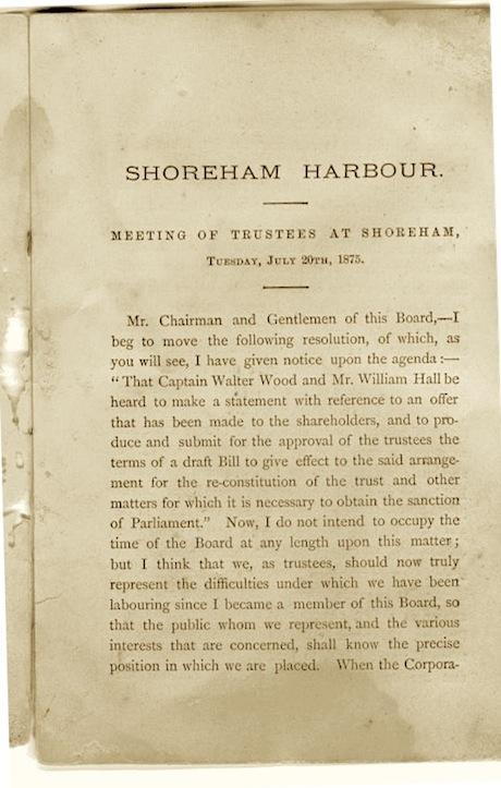 2a Shoreham Harbour Meeting