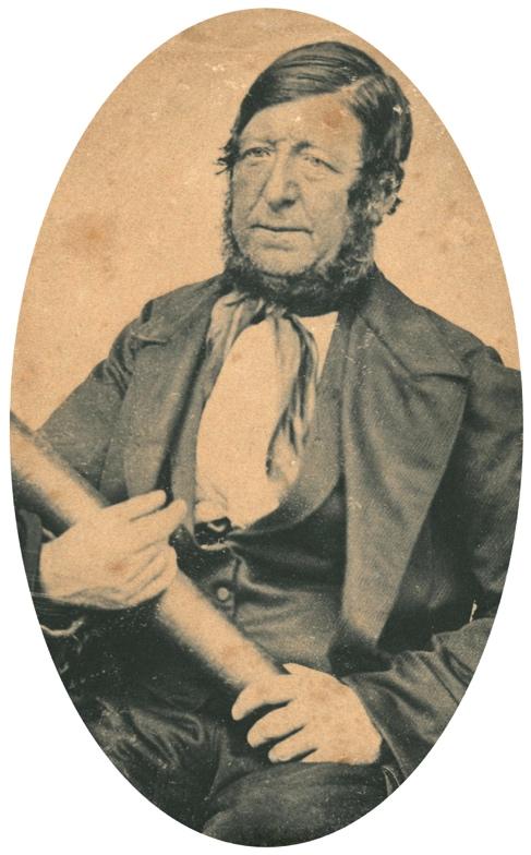 Henry Ratcliff